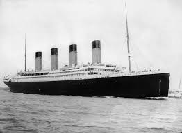 Iowa's Lost History From the Titanic @ Wilson Brewer Park - Mulberry Center Church | Webster City | Iowa | United States